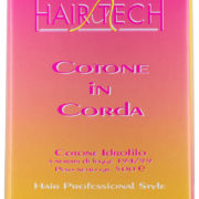 Cotone in corda Hair tech
