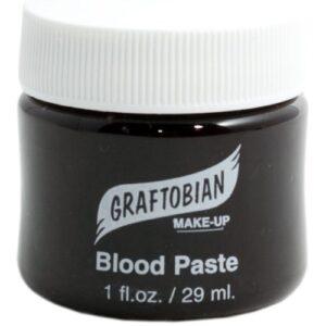 BLOOD PASTE