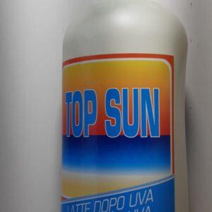 LATTE DOPO SOLE