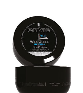 GEL WAX GLASS FIX STRONG
