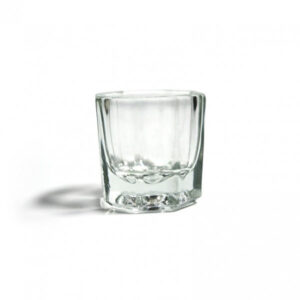 Bicchierino di vetro da 10 ml
