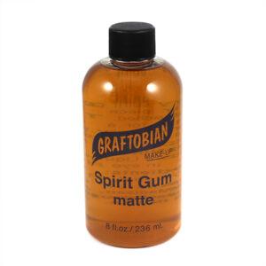 MASTICE TRASPARENTE SPIRIT GUM