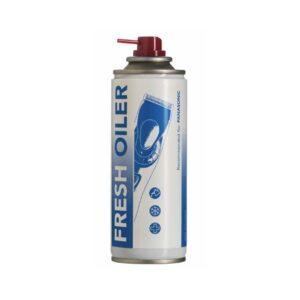 Olio lubrificante spray per tosatrici Fresh Oiler