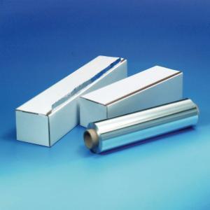 Rotolo alluminio in varie lunghezze