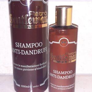 Shampoo antiforfora Gentleman