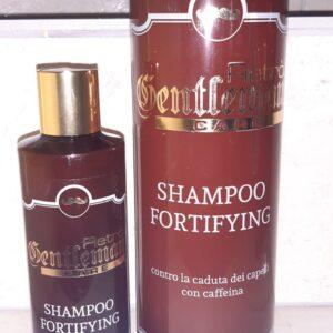 Shampoo anti caduta fortificante
