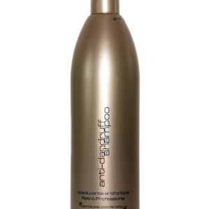 Shampoo antiforfora specifico