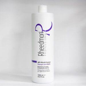 Shampoo antigiallo Rheedmon