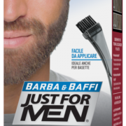 Tinta barba e baffi Just for man