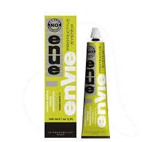 Tinta senza ammoniaca enue