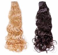 Extension capelli ricci