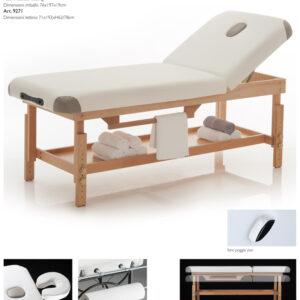 desir lettino massaggi