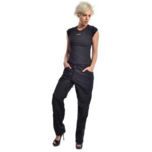 Pantalone diritto Vogue