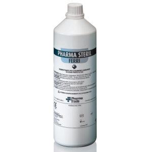 Disinfettante liquido Pharmasteril