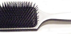 Spazzola pneumatica piatta Mp Hair